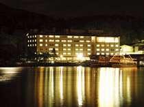 ホテル 阿寒湖荘