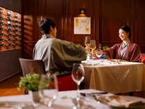 【北海道フレンチ&イタリアンZEN】 記念日やお祝い事にもおすすめのレストランです。