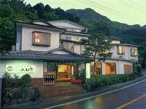 白湯の宿 山田家◆じゃらんnet