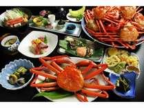 「6月7月限定特価2000円OFF」佐渡産紅ずわい蟹食べ放題プラン