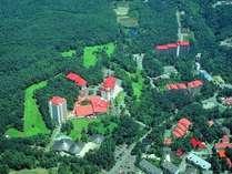 草津温泉 ホテル ヴィレッジ (群馬県)