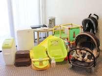 【室料限定】★赤ちゃんとママの安心うれしいお泊りぷらん★連泊利用