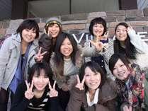 【今しかできない旅をしよう♪】★学生旅行&卒業旅行★遊びと温泉と食べ放題バイキング!