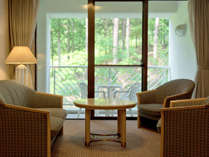 草津温泉ホテルヴィレッジでは、様々なお部屋のタイプをご用意致しております。