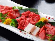 期間限定☆番頭お勧め第三弾☆☆とちぎ和牛A5ランク希少部位食べ比べフィレ肉・トモサンカク・ザブトン♪