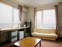 【本館】和室7.5畳、カーペットタイプの客室イメージ