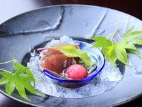 【6月~8月】夏の疲れを癒す美食の宴。熱々愛鷹牛フィレステーキを堪能<最上級会席■極>