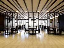 【レストラン「七園」】日本料理、鉄板焼、中国料理をお楽しみいただけるレストラン。