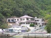 鳴門海峡に1番近い宿です