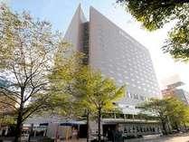 2017年5月3日 札幌ビューホテル大通公園 オープン