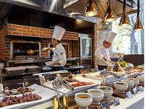 グリブッフェ&レストラン・バー「オードリー」