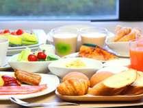 ★【朝食付】★おいしい自家製料理が食べ放題のビュッフェ付きプラン★