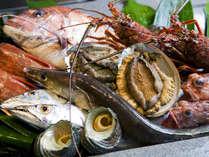 御食国 淡路島の新鮮な海の幸