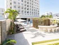 【クチコミ総合4.4】那覇市内ではめずらしい温泉とプールが楽しめるリゾートホテルです。
