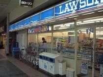 【とても便利】コンビニ500円チケット付プラン♪ ☆朝食ミニバイキング無料☆