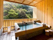 【貸切露天風呂60分+色浴衣貸出し無料】80種類以上のバイキングが自慢の1泊2食☆湯ートピアプラン♪