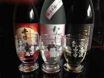 壱岐の「旨い」が詰まった、極上の焼酎を贅沢に飲み比べ!