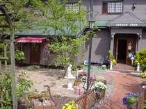ペンション GUZU (滋賀県)