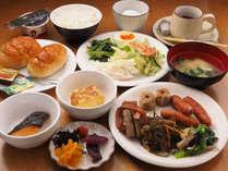 シングル★おふくろの味♪ 朝食付き★プラン