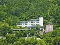 富士河口湖温泉郷 ウインレイクヒルホテル