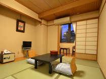 *【一人旅用和室】おひとり様での奈良旅行にぴったり。コンパクトな和室です