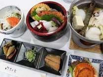 【じゃらん限定】お手軽★【海鮮ちらし寿司】海側和室