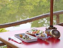 料理旅館 八景亭