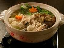 冬の定番 鍋料理(ふぐ)