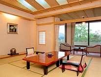 別館「静龍」一般客室