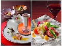 特別な日のご夕食は「お洒落な創作和食」と「お酒」で贅沢な大人の時間を・・・
