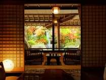 ■別館客室「別館静龍和室」(12.5畳)1階特別室イメージ