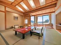 ■別館客室「2~4階和室」(12.5畳)