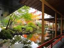 ■庭園 秋