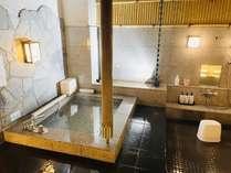 603 客室露天風呂