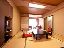 ●グランシャトー館和室10畳のお部屋例