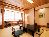 ●セントラル・イースト和室10畳~12畳