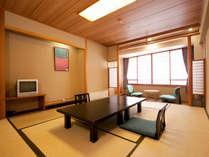 ●セントラル・イースト和室8畳