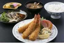■ビジネスプラン■夕食一例