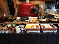 ◆種類豊富な朝食メニュー◆和洋モーニングブッフェ形式でございます。※写真はイメージです。