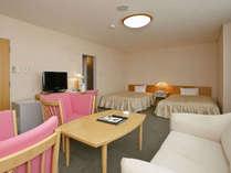 *デラックスツイン(客室一例),長野県,シティガーデンホテル信濃路