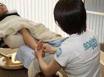 【3室限定!】癒しのリラクセーションマッサージ付プラン
