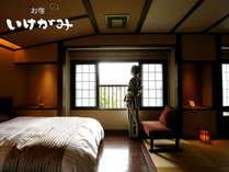 オリジナルデザインの美空間で「何もしない」贅沢と、「日常を忘れる」瞬間を。(撮影:桜)