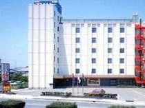 ビジネスホテルアサヒ