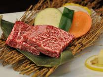 【グルメ】Wメインで大満足◆佐賀黒毛和牛&若楠ポーク◆地産牛・豚・野菜を使った贅沢コース!
