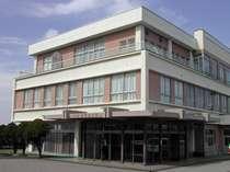 ホテル砂丘センター