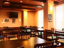 食事処◆メインとなるお食事はこちらへご案内します♪