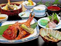 *割烹料理コース■おまかせ海幸料理!※その日の仕入れ状況により、料理内容は変更となります