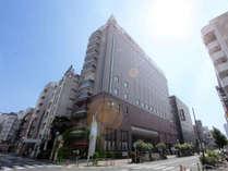 ホテル名古屋ガーデンパレス (愛知県)