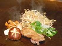 【じゃらん限定 ポイント6%】【朝夕2食付】竹内料理長Presents★鉄板焼で岡山季節の味をどうぞ♪