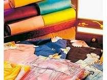 思い出作りのお手伝い-色浴衣